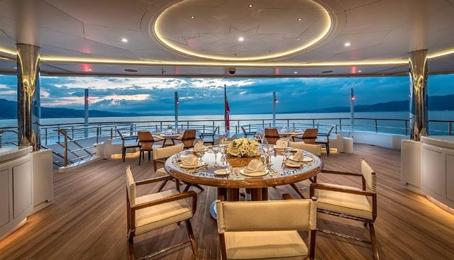 Elements Charter Yacht - 3