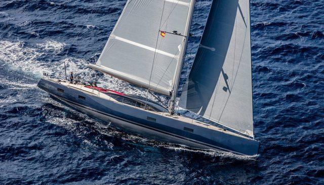 Missy Charter Yacht - 6