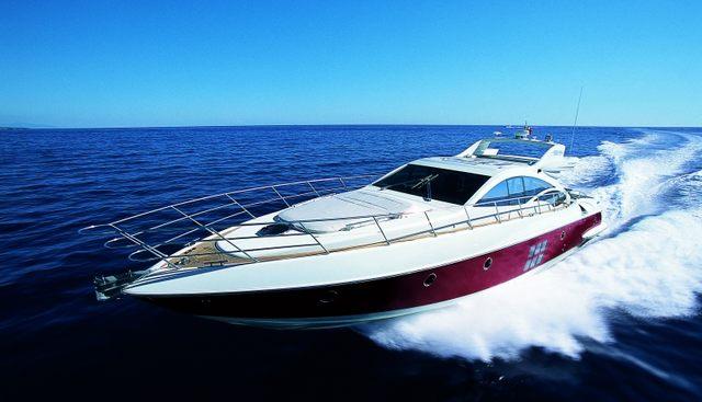 Leonard Charter Yacht - 2