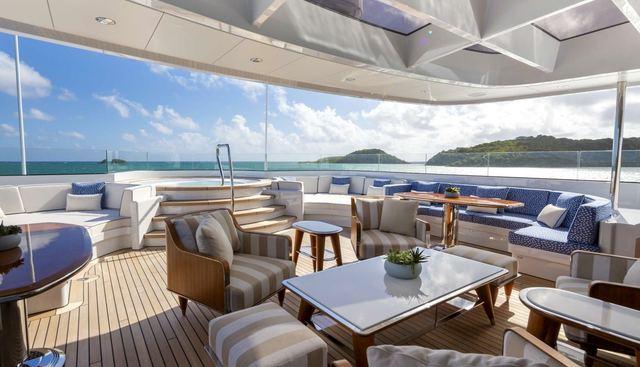 Rock.It Charter Yacht - 2