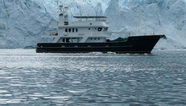 Impetus Charter Yacht - 4