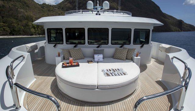Milestone Charter Yacht - 2