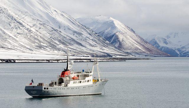 Polarfront Charter Yacht - 5