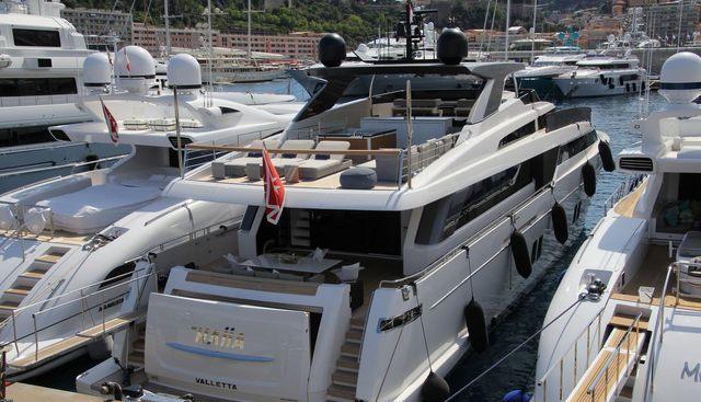 Haiia Charter Yacht - 2