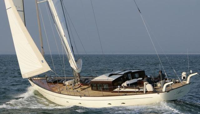 Atao Charter Yacht - 2