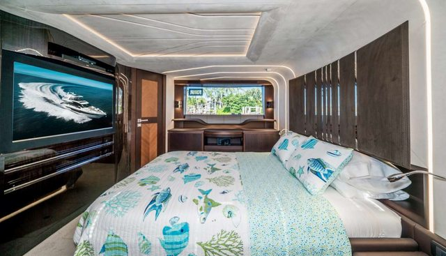 Record Year Charter Yacht - 8