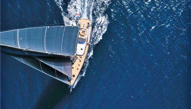 Maoya Charter Yacht - 5