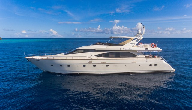 Nawaimaa Charter Yacht - 2