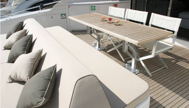 Funky Town Charter Yacht - 3