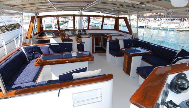Jess Sea Charter Yacht - 3
