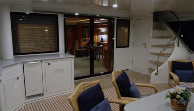Picosa Lady Charter Yacht - 3