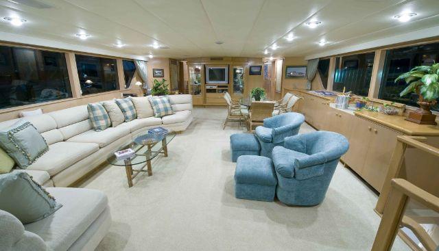 Fair Skies Charter Yacht - 3