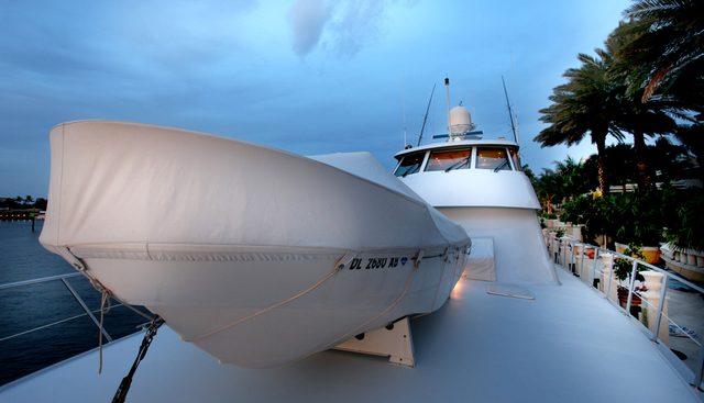 Spherefish Charter Yacht - 5
