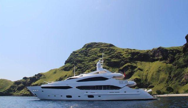 Tanvas Charter Yacht - 6
