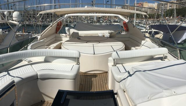 B3 Charter Yacht - 2