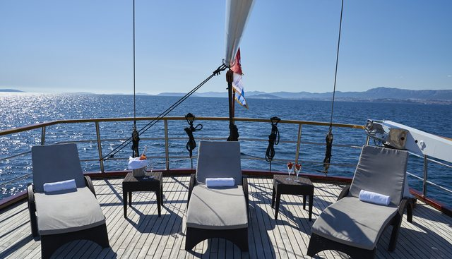 Cataleya Charter Yacht - 2