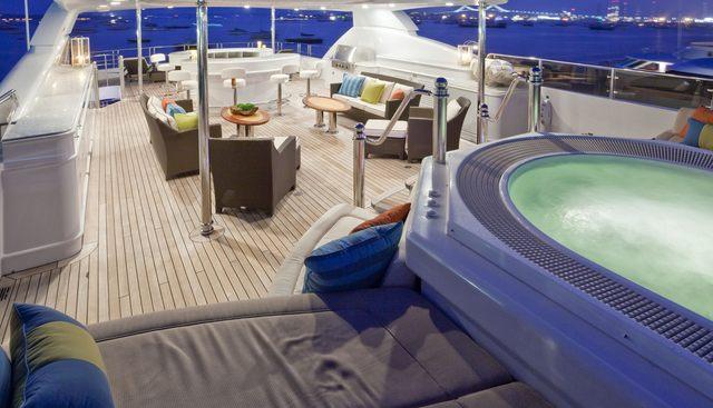 BB Charter Yacht - 6