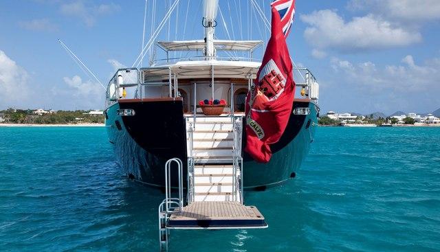 The Aquarius Charter Yacht - 2