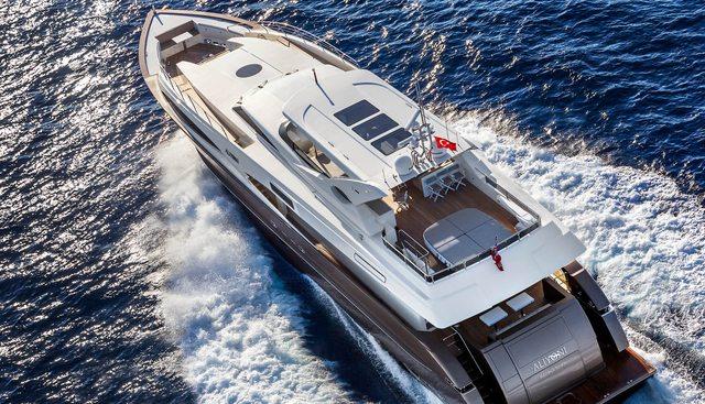 Aliyoni Charter Yacht - 6