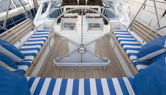 Azzura Charter Yacht - 2