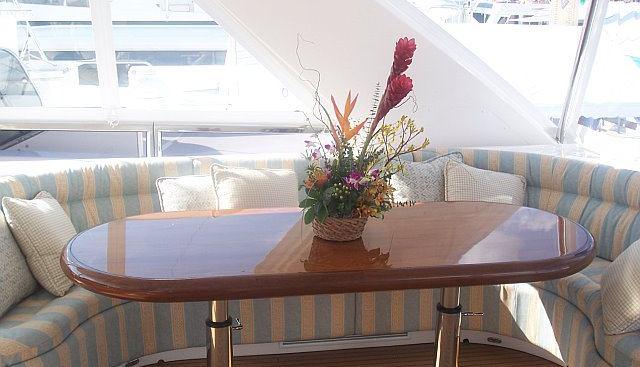 Riprap Charter Yacht - 3