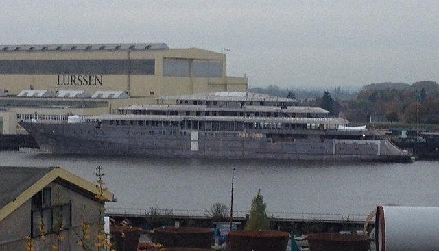 Golden Odyssey Charter Yacht - 5