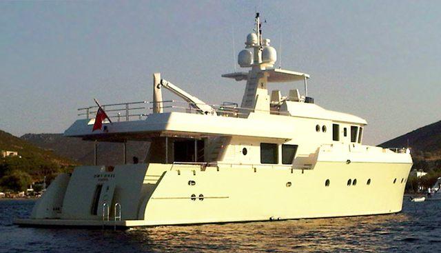 Zero Two Charter Yacht - 4