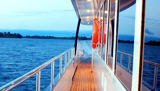 Pallada Charter Yacht - 3
