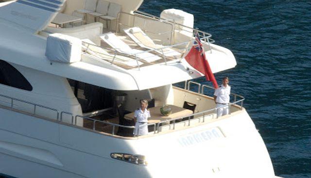 Larmera Charter Yacht - 6
