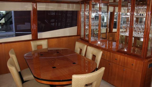 Janet Charter Yacht - 4