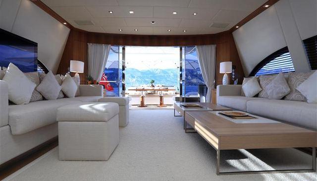 Walindi Charter Yacht - 6