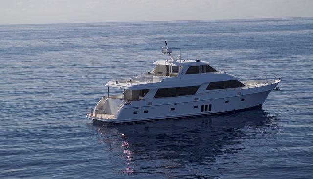 Wiggle Room Charter Yacht - 8