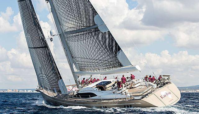 Karibu Charter Yacht - 5