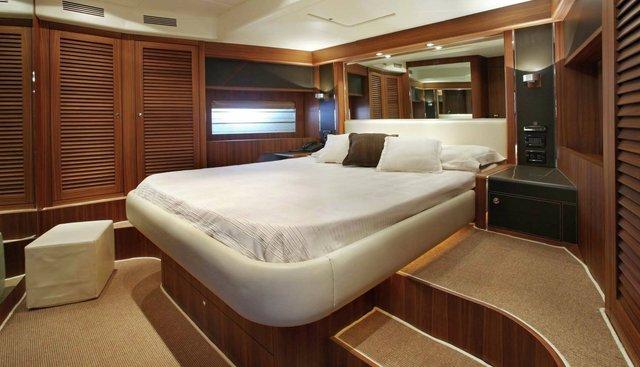 Riva 85 Opera 2006 Charter Yacht - 5