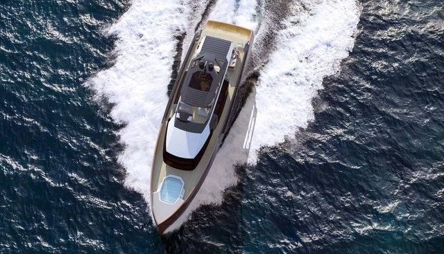 Magma Red Charter Yacht - 3