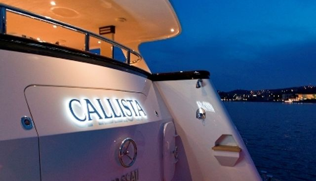 Atlas Charter Yacht - 5