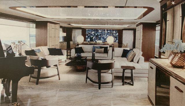 H01 Charter Yacht - 4
