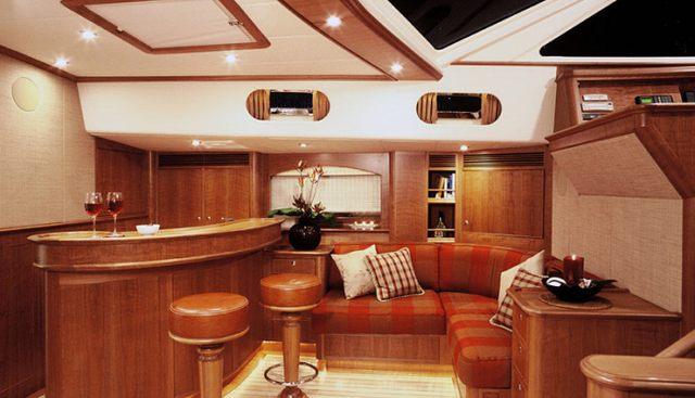 Paliador Charter Yacht - 2