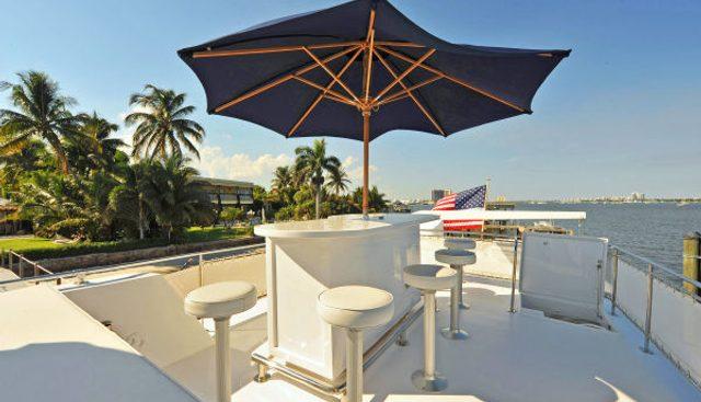 Next Deal Charter Yacht - 2