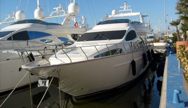 Nelly D Charter Yacht - 2