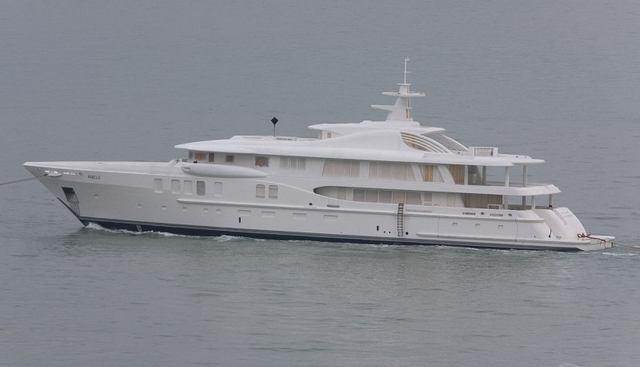 Z Charter Yacht - 5