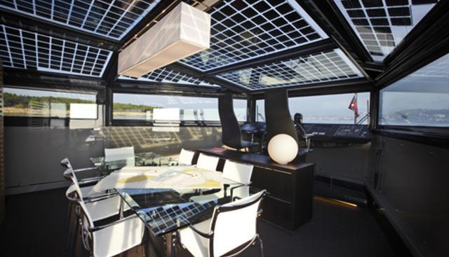 Eternity 44 Charter Yacht - 4