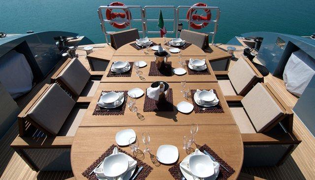 Blue Princess Star Charter Yacht - 3