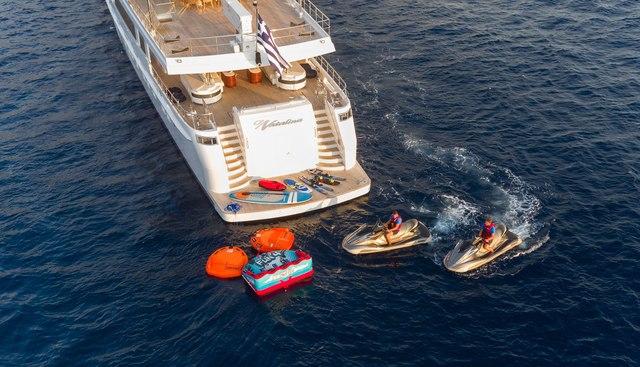 O'Natalina Charter Yacht - 4