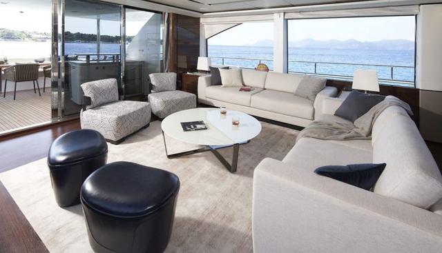 Anka Charter Yacht - 6
