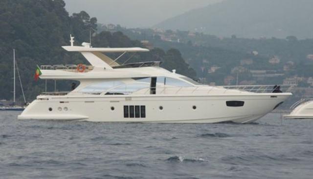 Ithaca II Charter Yacht - 2
