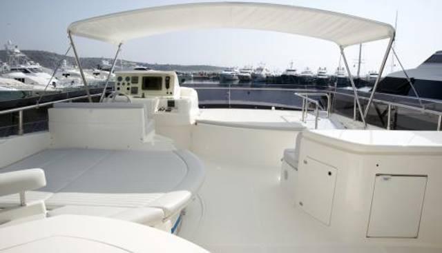 Fatsa Charter Yacht - 5
