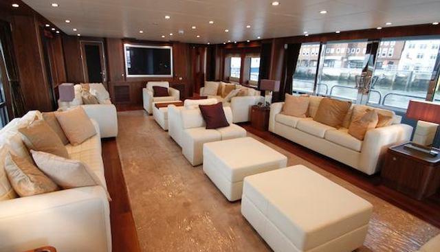 Lucien Charter Yacht - 5