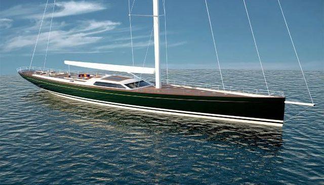 Pink Gin Charter Yacht - 2