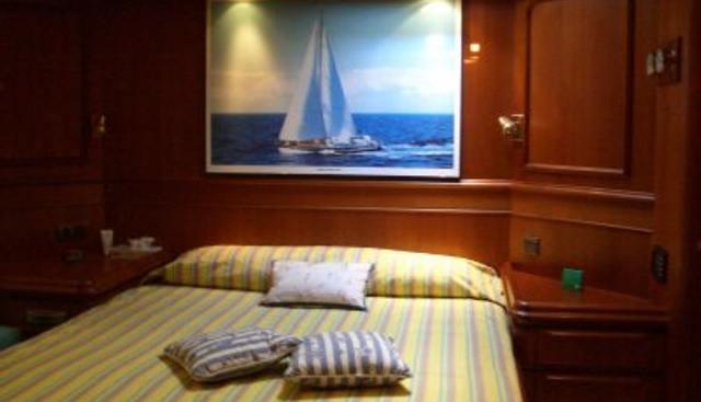 Guia Charter Yacht - 5